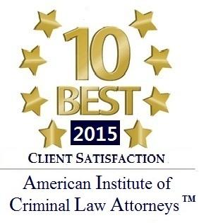 10 Best Award CLA 2015